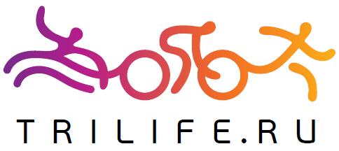 Logo - Trilife Лого
