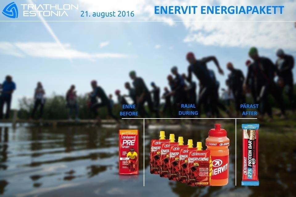 Meediasõnum 5 - Enerviti energiapakett