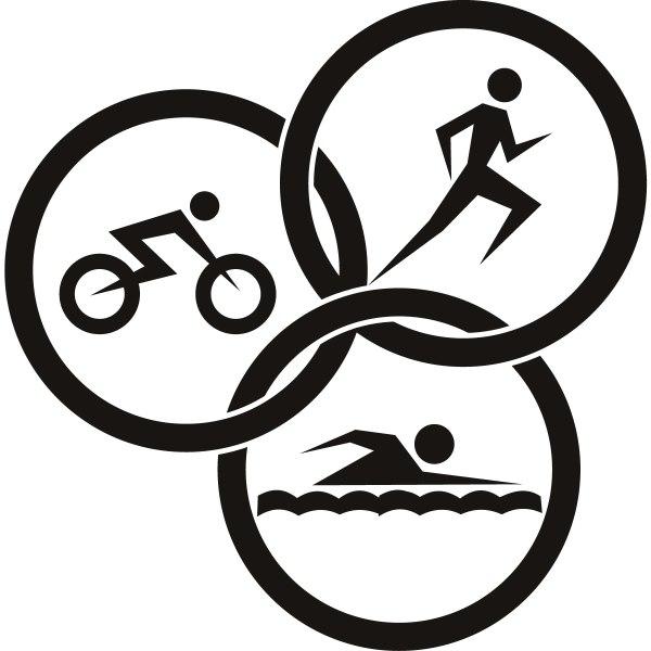 Võistkondlik poolpikk triatlon (1.9km | 90km | 21.1km )