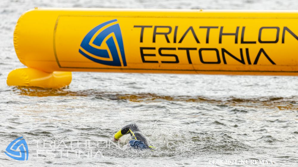 Triathlon Estonia 14.08.2021, Kuremaa fotod